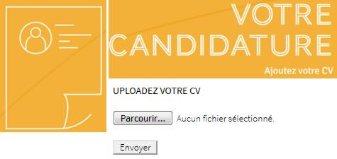20 Lincoln Candidature