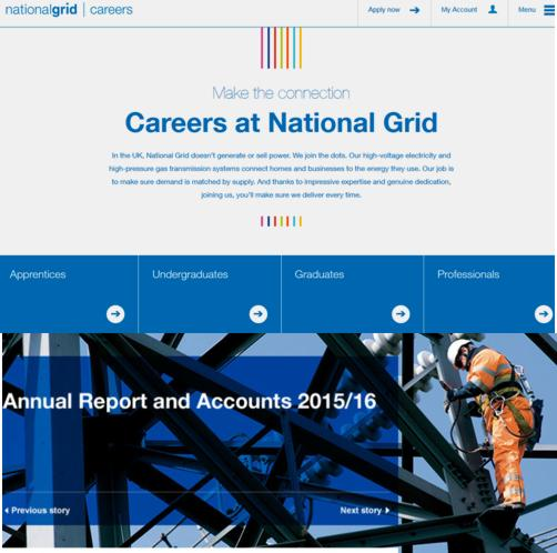 16 NationalGrid Careers