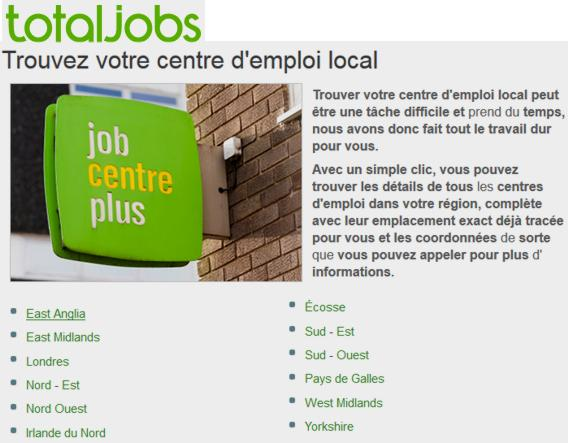 16 Site TotalJobs