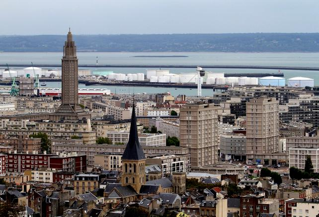 17 Le Havre 2