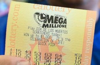 18 Ticket Loto USA Maga Millions