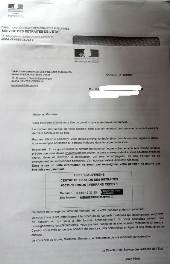 17 Courrier Titre Pension 2