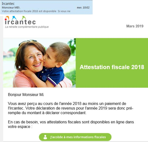 19 Ircantec Info Fiscale 1