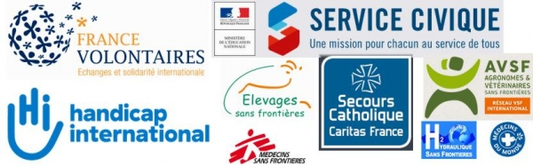 Associations Humanitaires & Caritatives